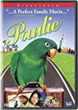 Paulie - movie DVD cover picture