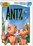 Antz (1998) (Movie)