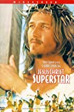 Jesus Christ Superstar - movie DVD cover picture