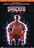 Shocker - movie DVD cover picture