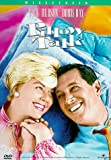 Pillow Talk - movie DVD cover picture