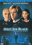 Meet Joe Black - movie DVD cover picture