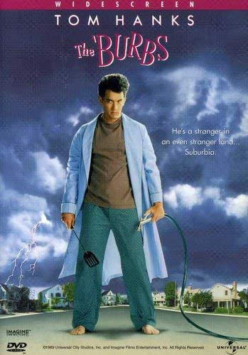 The burbs / Предместье (1989)
