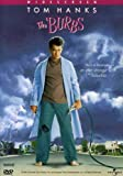 The 'Burbs - movie DVD cover picture