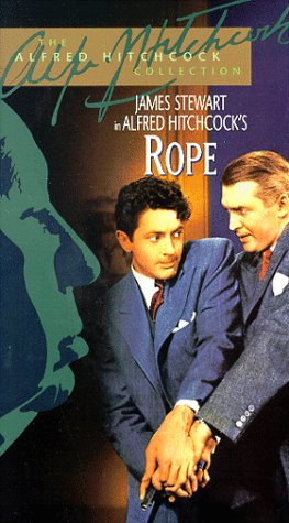 sexual frustration in alfred hitchcocks rope Such a twisted tale might seem a shocking choice for the christian artists of actors co-op, but rope pushes a mind-set — rejecting religion, questioning morality — to its extremes and.