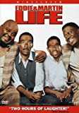 Life - movie DVD cover picture