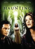 The Haunting - movie DVD cover picture