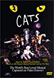 Cats - movie DVD cover picture
