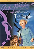 The Birds (Collector's Edition) - movie DVD cover picture