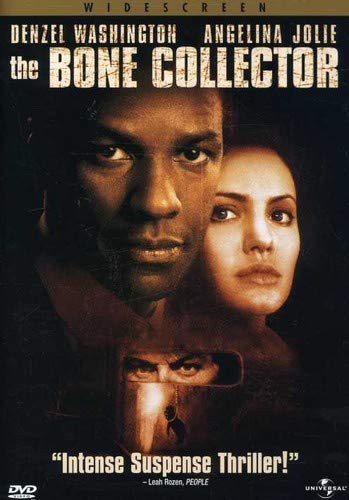 Bone Collector, The / Власть страха (1999)