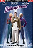 Galaxy Quest - DTS - movie DVD cover picture