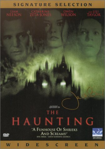 The Haunting / ������� ���� �� ����� (2002)