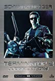 Terminator 2: Judgment Day - movie DVD cover picture