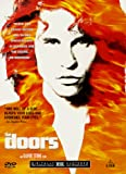 The Doors - movie DVD cover picture