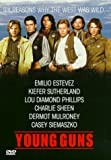 Young Guns (1988 - 1990) (Movie Series)