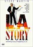 L.A. Story - movie DVD cover picture