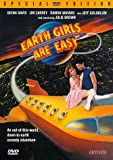 Earth Girls Are Easy - movie DVD cover picture