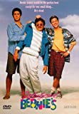 Weekend at Bernie's - movie DVD cover picture