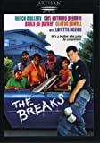 The Breaks - movie DVD cover picture