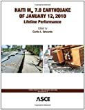 Haiti Mw 7.0 earthquake of January 12, 2010 [electronic resource] : lifeline performance