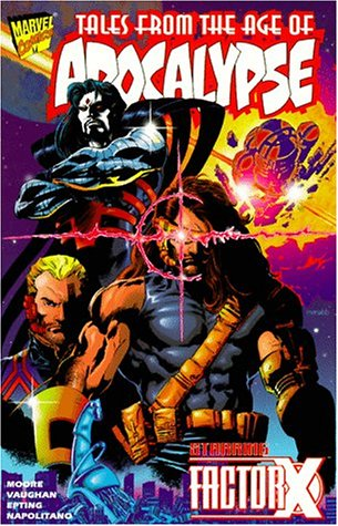 Tales From The Age Of Apocalypse: Sinister Bloodlines Cover