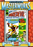 Marvel Masterworks Presents Daredevil: Reprinting Daredevil Nos. 1-11