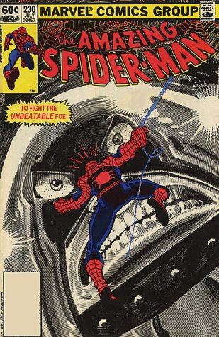 Backpack Marvels: Spider-Man: Murder by Spider Cover