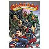 The Marvel/DC Collection - Crossover Classics, Vol. 3