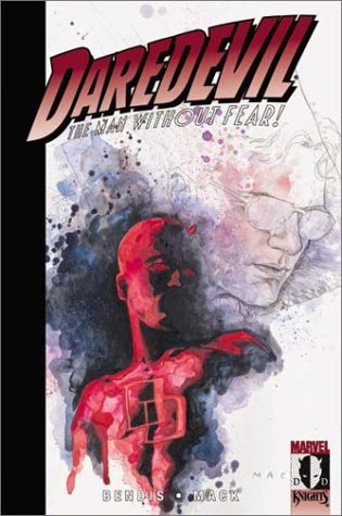 Daredevil Vol. 3: Wake Up Cover