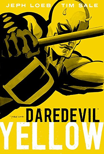 Daredevil Legends Vol. 1: Yellow Cover