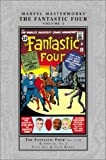 Marvel Masterworks: Fantastic Four Vol. 2
