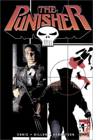 Punisher Vol. 3: Business As Usual Cover