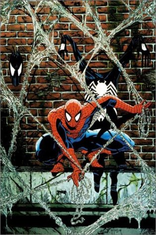 Spider-Man Legends Vol. 2: Todd McFarlane Cover
