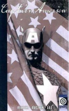 Captain America Vol. 3: Ice Cover