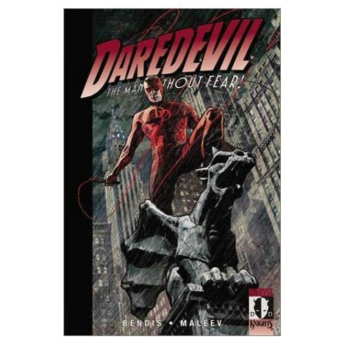 Daredevil Vol. 6: Lowlife Cover