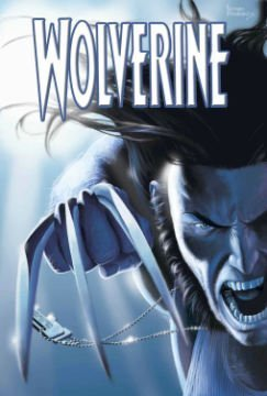 Wolverine Vol. 2: Coyote Crossing Cover