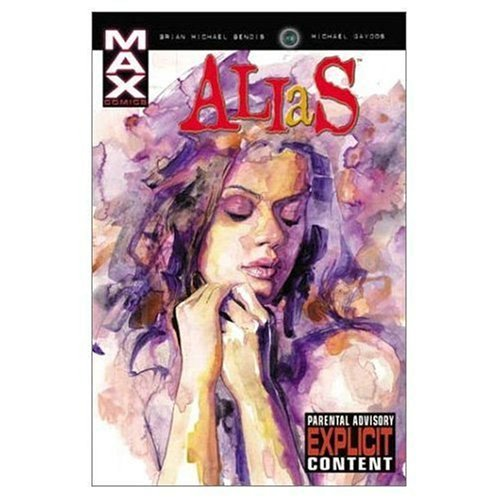 Alias Vol. 3: The Underneath Cover
