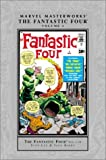 Marvel Masterworks: Fantastic Four Vol. 1