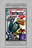 Marvel Masterworks: Fantastic Four Vol. 4