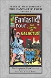 Marvel Masterworks: Fantastic Four Vol. 5