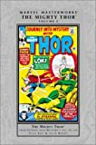Marvel Masterworks: Thor, Vol. 2