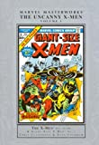 Marvel Masterworks: Uncanny X-Men, Vol. 1