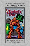 Marvel Masterworks: Fantastic Four Vol. 6