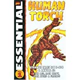 Essential Human Torch