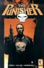 Punisher Vol. 3 Cover