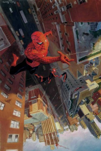 Spectacular Spider-Man Vol. 3: Here There Be Monsters Cover