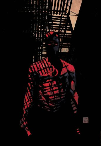Daredevil Vol. 9: King Of Hell's Kitchen Cover
