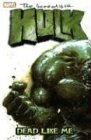Hulk Vol. 7: Dead Like Me Cover
