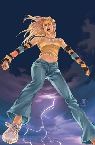 Runaways Vol. 2: Teenage Wasteland (Digest) Cover