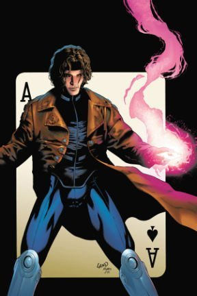 Gambit Vol. 1: House Of Cards Cover